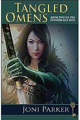 Tangled Omens: Book Two of The Seaward Isle Saga Kindle Edition