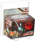 Star Wars Imperial Assault - Ezra Bridger and Kanan Jarrus Ally Pack Board Game
