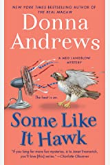 Some Like It Hawk: A Meg Langslow Mystery (Meg Langslow Mysteries Book 14) Kindle Edition