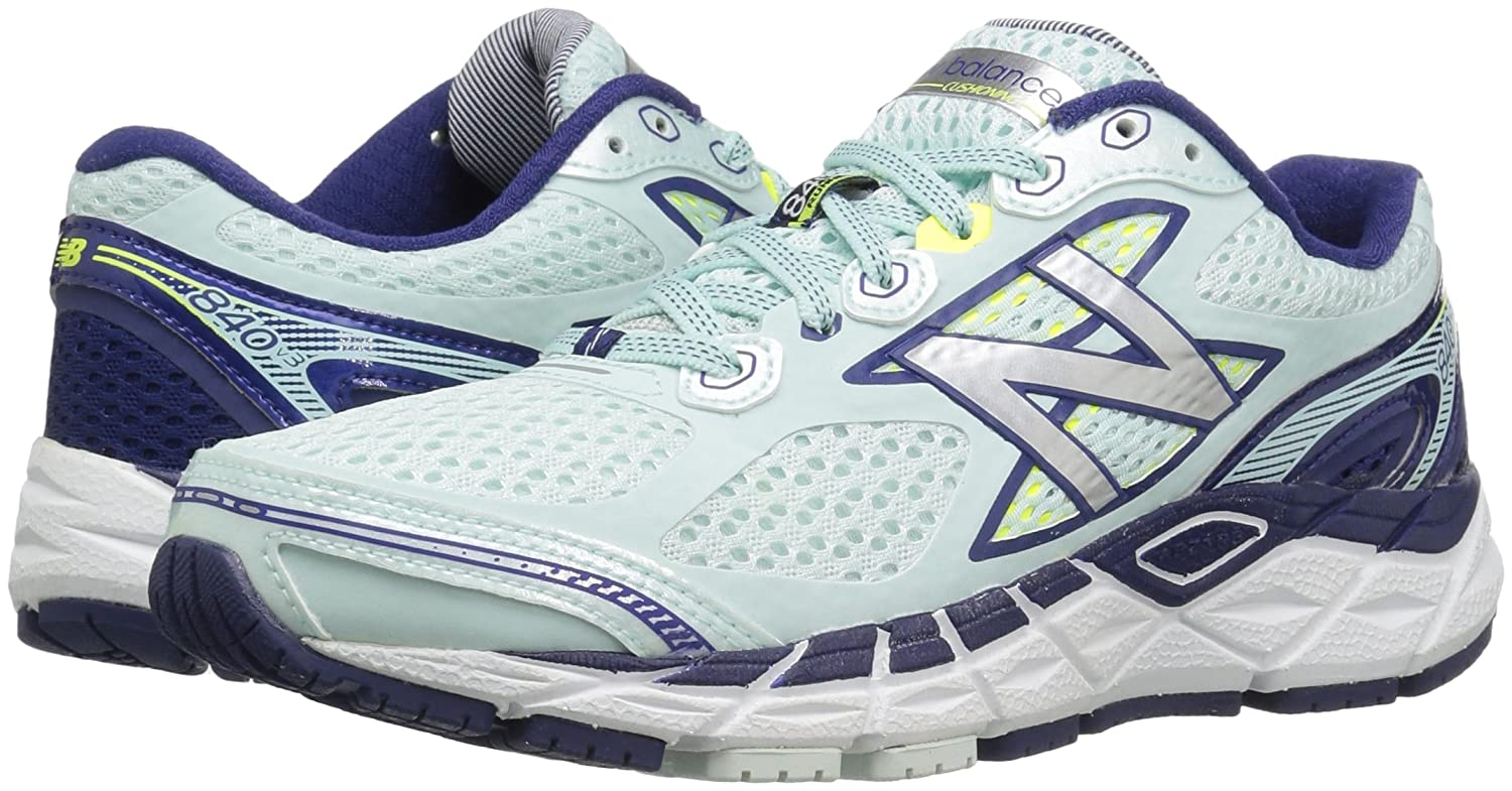 New Balance Women's W840V3 Running Shoe B01CQVDBOM 10.5 2A US|Droplet