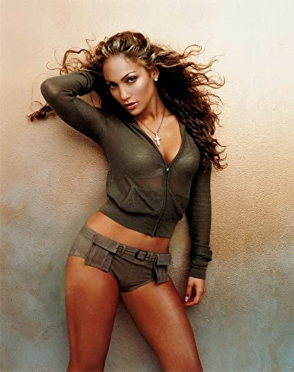 Those on! Hot jennifer lopez nude consider, that