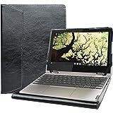 "Alapmk Protective Case Cover for 11.6"" Lenovo Chromebook C340 C340-11/Lenovo Chromebook Flex 3i/Lenovo IdeaPad Flex 3…"
