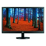 AOC e2050Swd 20-Inch Class Screen LED-Lit Computer Monitor, 1600 x 900 Resolution, 5ms, 20M:1DCR, VGA/DVI, VESA