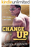 Change Up (Homeruns Book 5)