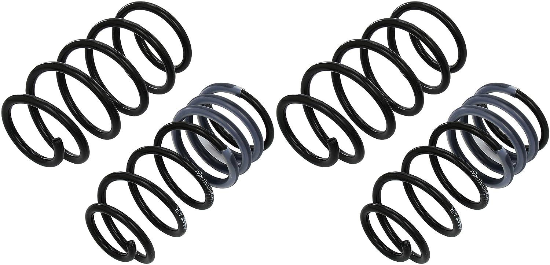 Eibach Federn 10 65 015 01 22 muelles de suspension helicoidales para la reducci/ón de veh/ículos E1019-140E10-65-015-01-22