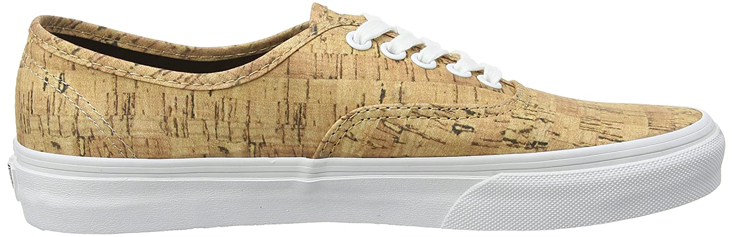 Amazon.com | Vans VN0000AIGYT : Unisex Authentic Sneakers | Fashion Sneakers