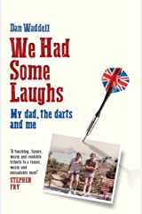 We Had Some Laughs Hardcover