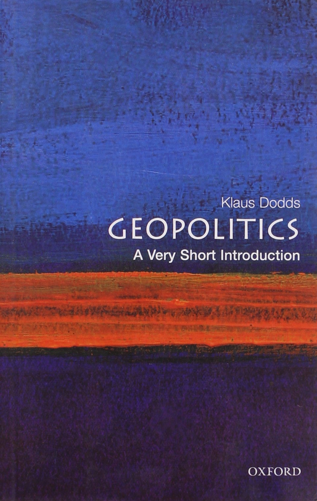 a very short introduction to geopolitics pdf