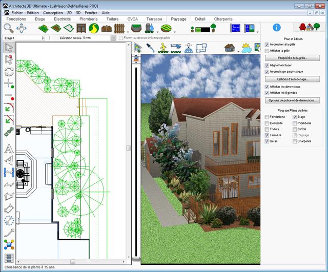 Architecte 3d Platinium 2016 V18 Version Française