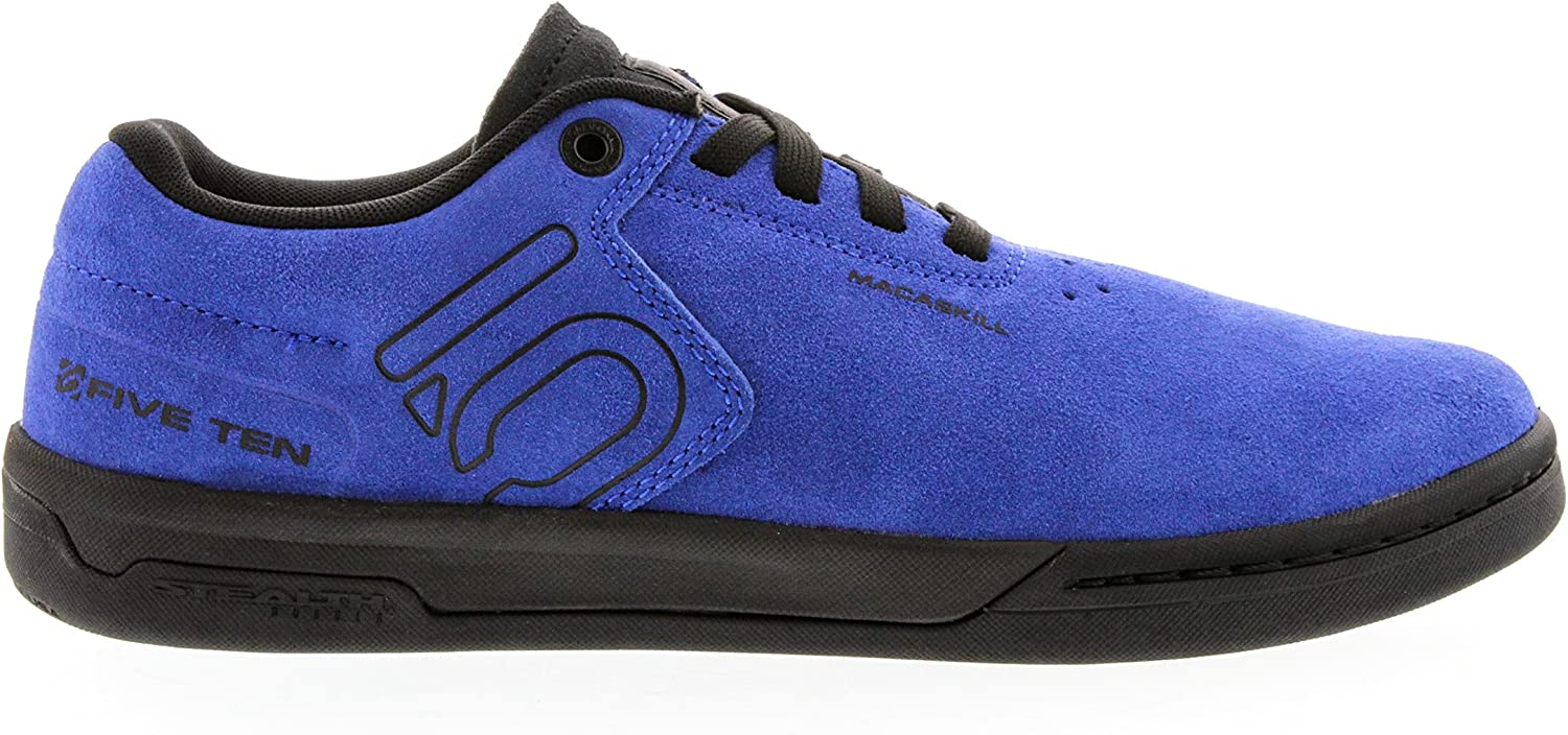 NEW Five Ten BY ADIDAS Men/'s Shoe Danny Macaskill Royal Blue Size 12.0