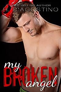 My Broken Angel (The Broken Series book 3)