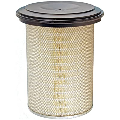 Luber-finer LAF3715 Heavy Duty Air Filter: Automotive