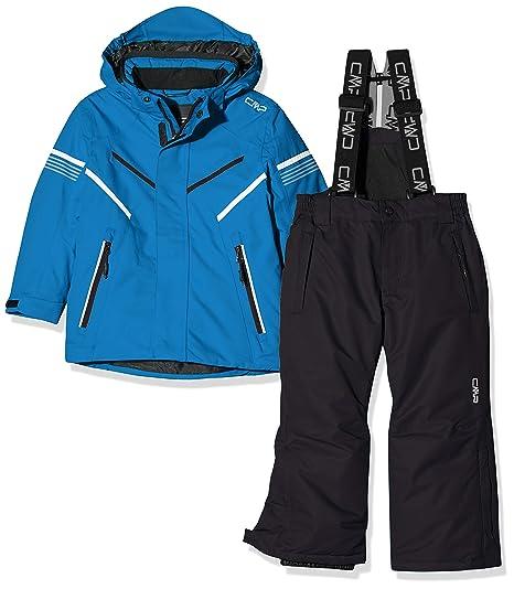 CMP 39w1844 - Conjunto de Chaqueta y pantalón de esquí para ...