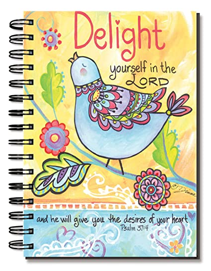 Divinity Boutique Journal, Delight Bird (22193)
