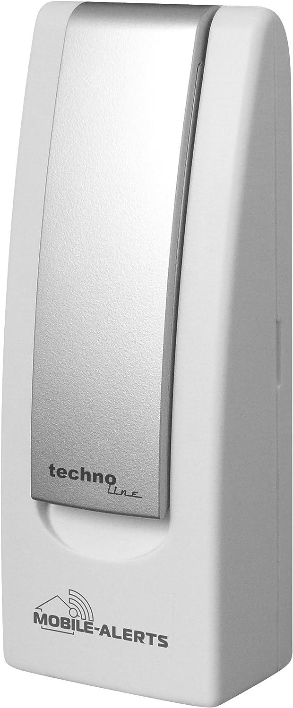 Technoline Mobile Alerts Starterset Ma 10005 Haus-überwachungs-system App Co2