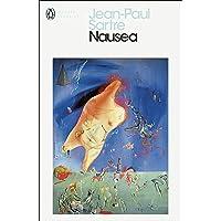 Sartre, J: Nausea