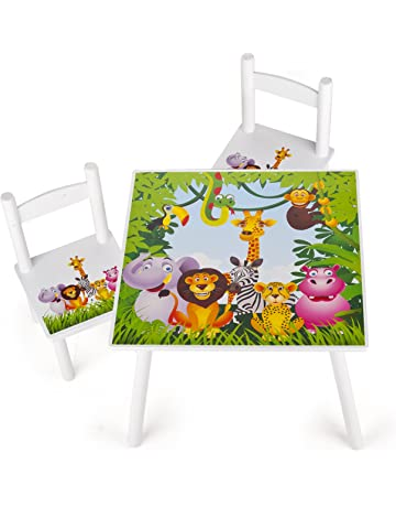 Amazon.fr | Tables pour enfants