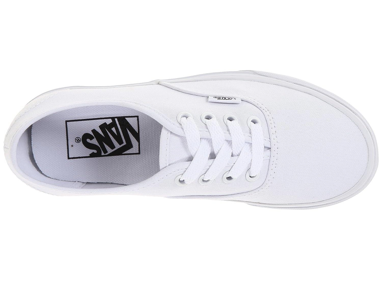 Furgonetas Zapatos Auténticos Blanco Verdadera gdwm8hHzz2