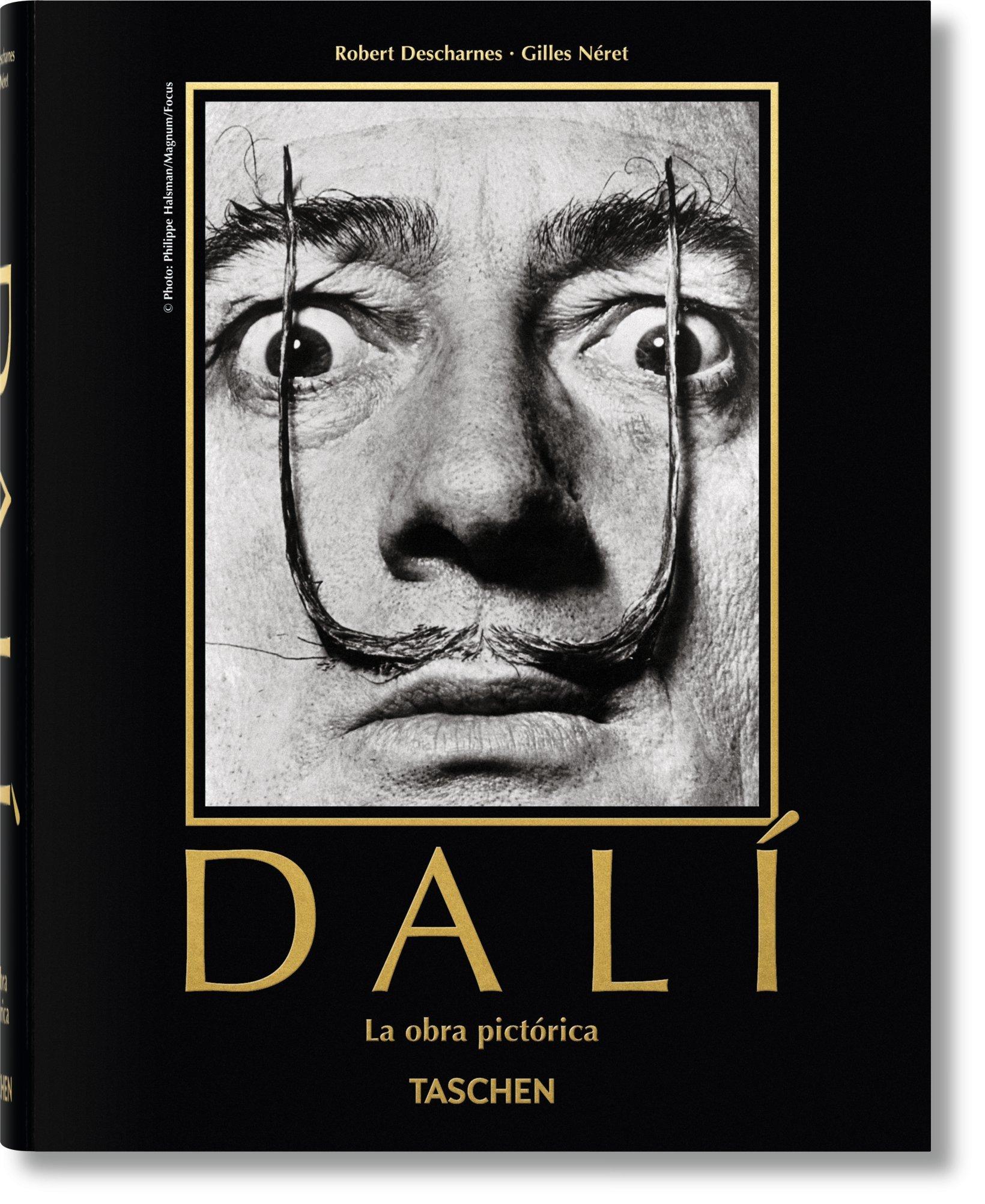 25 Dalí HC
