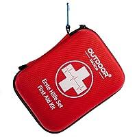 NEU Notfall Erste Hilfe Set mit Inhalt aus Deutschland nach DIN 13167 + Notfallbeatmungshilfe + Zeckenzange