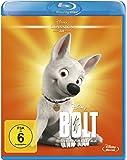 Bolt - Ein Hund für alle Fälle - Disney Classics [Blu-ray]