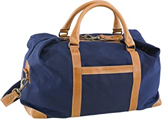 product image for BELDING American Collection Satchel Duffle Bag, Navy