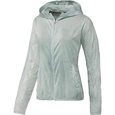 adidas Runpack Dye Jkt Chaqueta, Mujer: Amazon.es: Ropa y ...