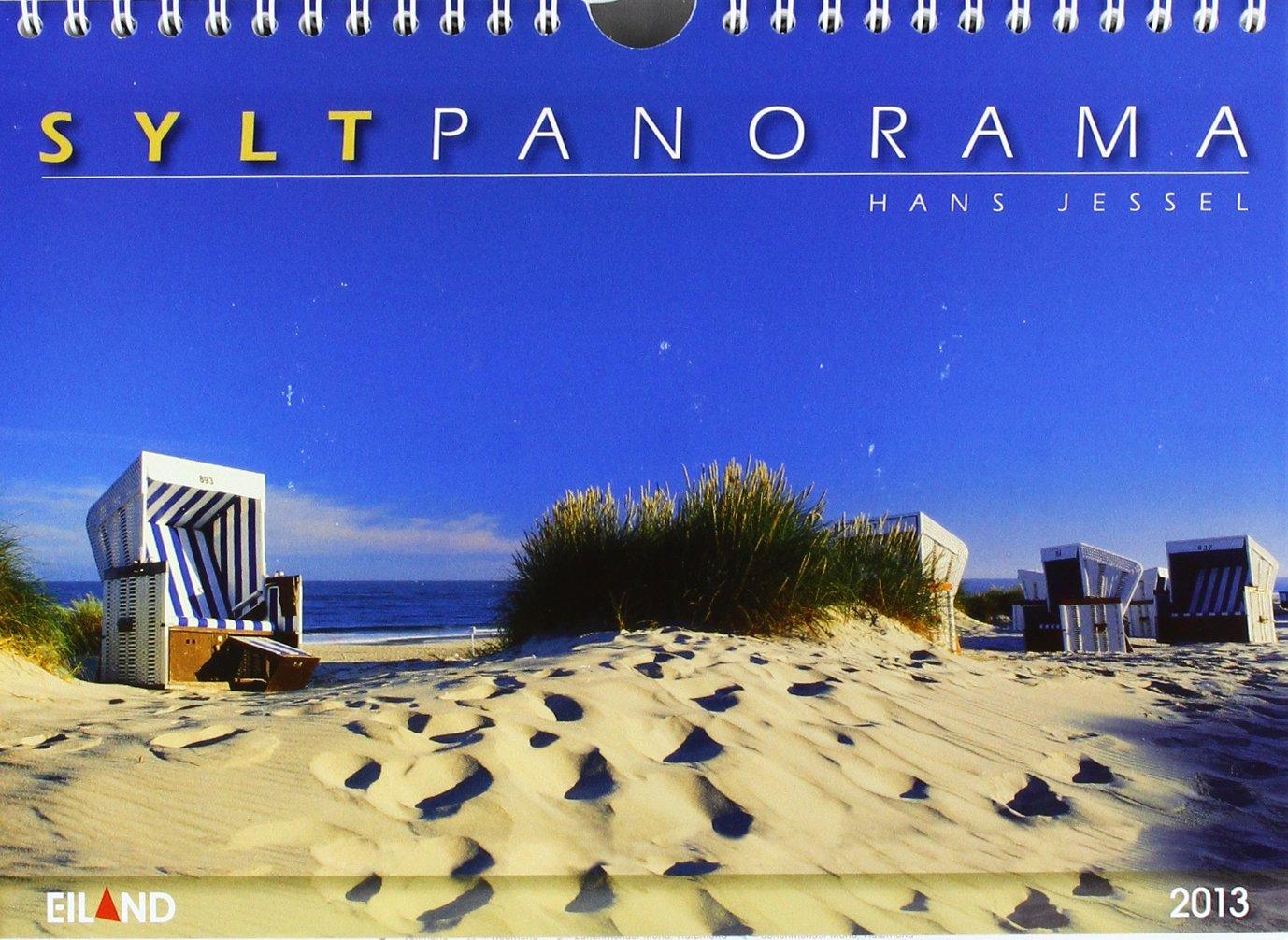 Sylt-Panorama 2013