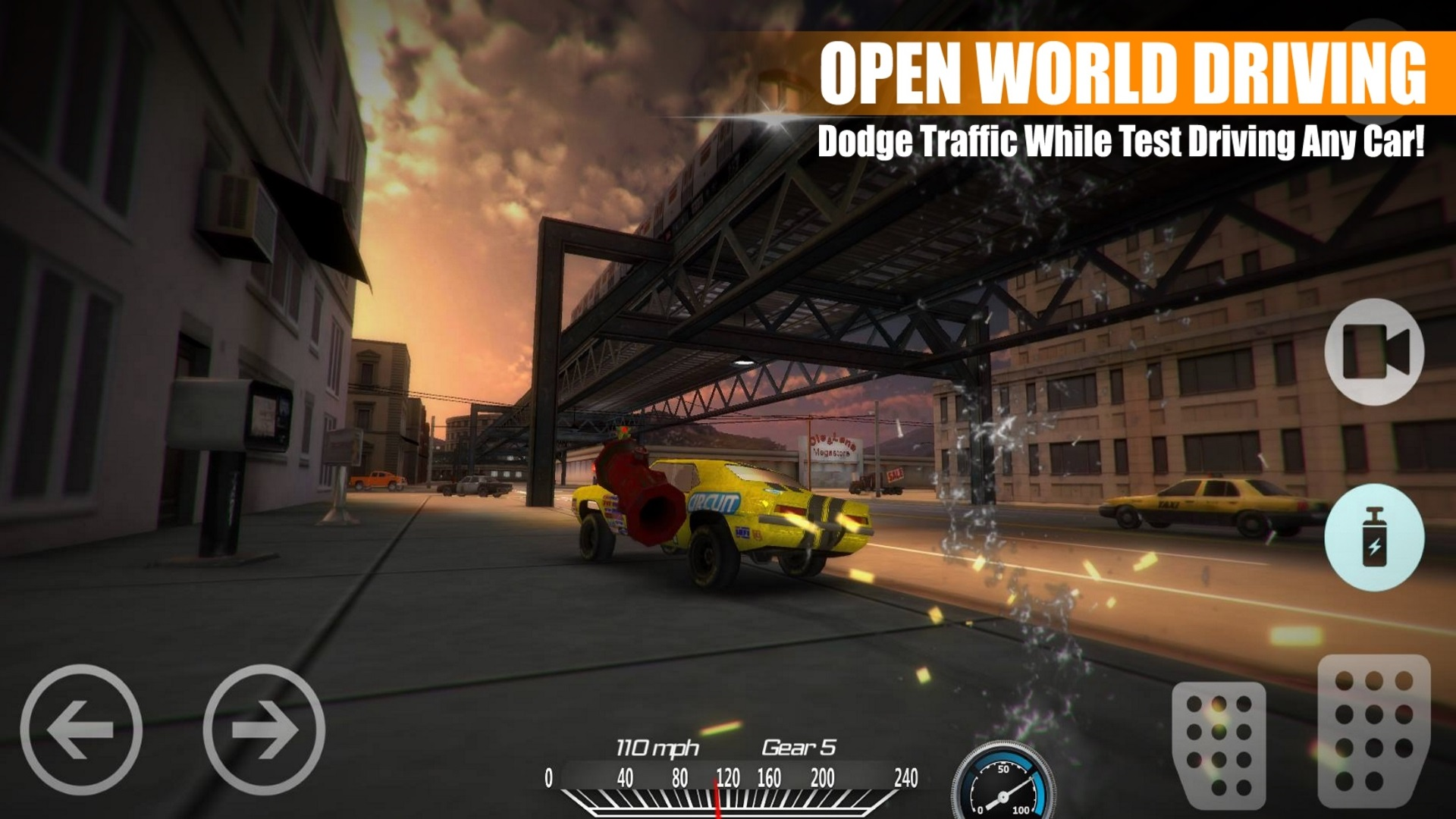 Amazon Demolition Derby 2 Appstore for Android