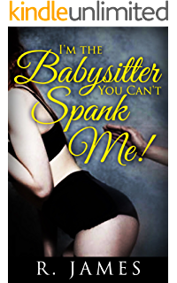 Sorry, that Baby sitter spank