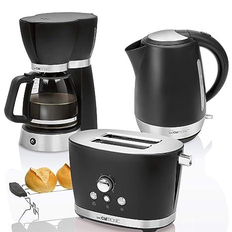 Kommerzielles Kaffeemaschine mit Wasserlinie Hookup