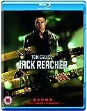 Jack Reacher [Blu-ray] [Region Free]