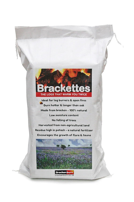 Brackenburn Brackettes 10kg (burns hotter and longer than oak)