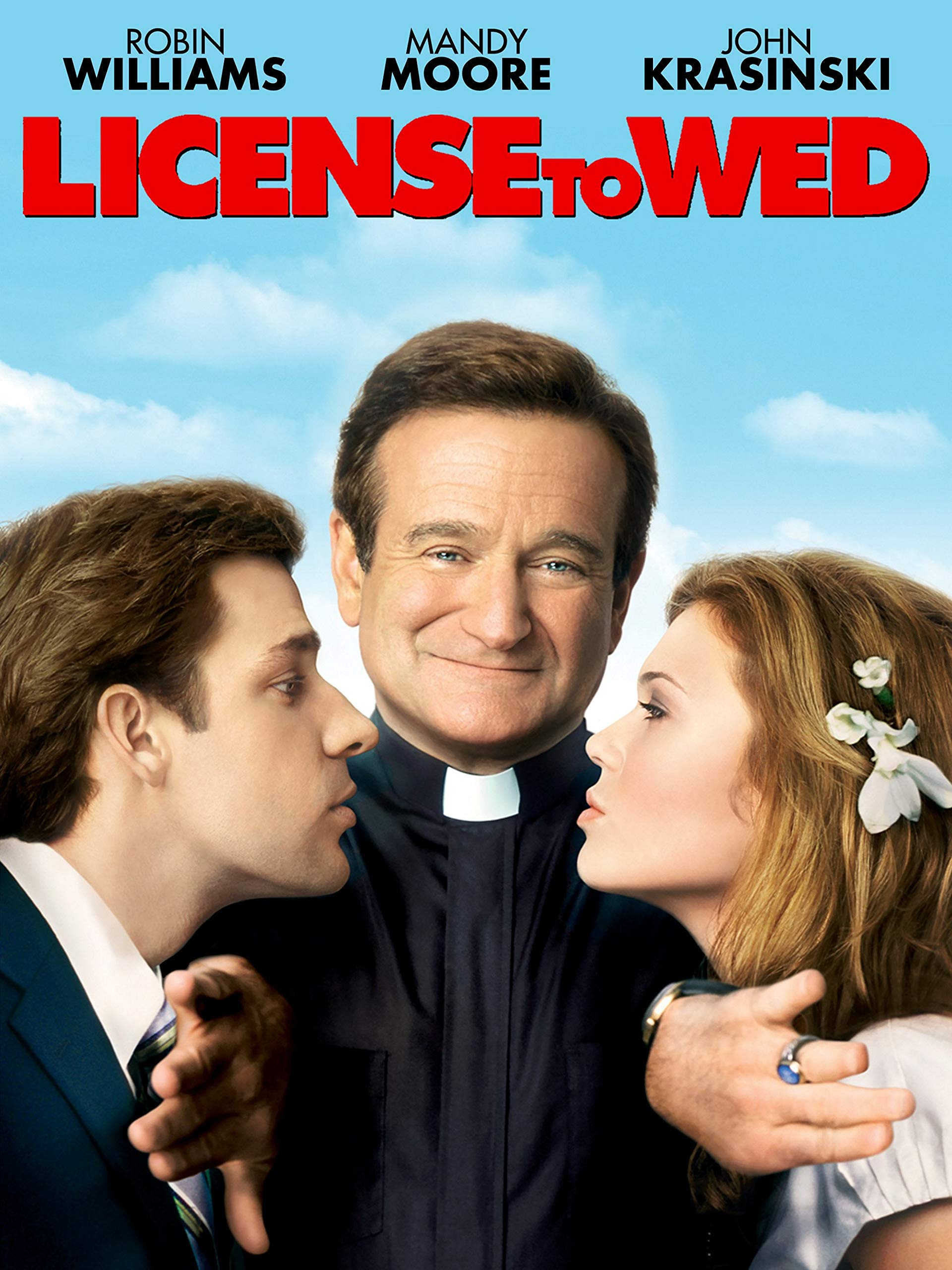 license to wed full movie online