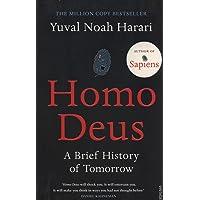 Homo Deus: A Brief History of Tomorrow