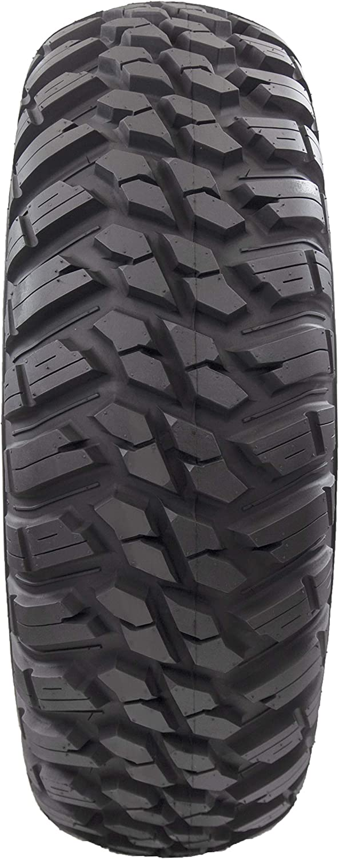 GBC Kanati Mongrel 10-Ply Radial Tire 27x11-12 for Polaris RANGER RZR S 800 2009-2014