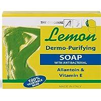 A3 Lemon Dermo-Purifying Soap - 100 g