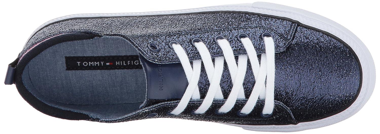 7507d99f0b3 Tommy Hilfiger Women s Two Sneaker B01N7R8I9B 7.5 7.5 7.5 B(M) US ...
