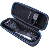 Supremery Bag for Remington MB320C Beard trimmer-Set Case Protective shell Pouch Carrying bag