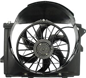 Dorman 620-107 Radiator Fan Assembly