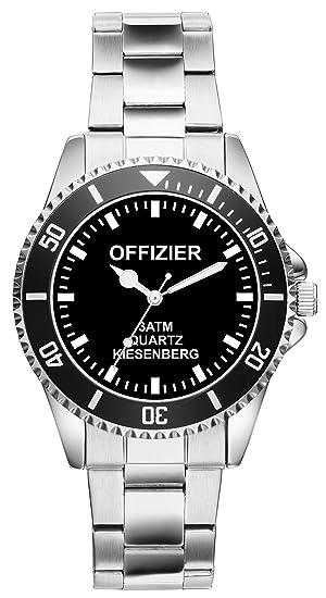 Soldado regalo Artículo Oficial del Ejército Alemán Reloj 2426