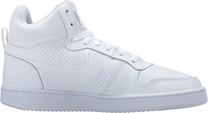 Nike Court Borough Mid Schuhe Turnschuhe High Top Sneaker