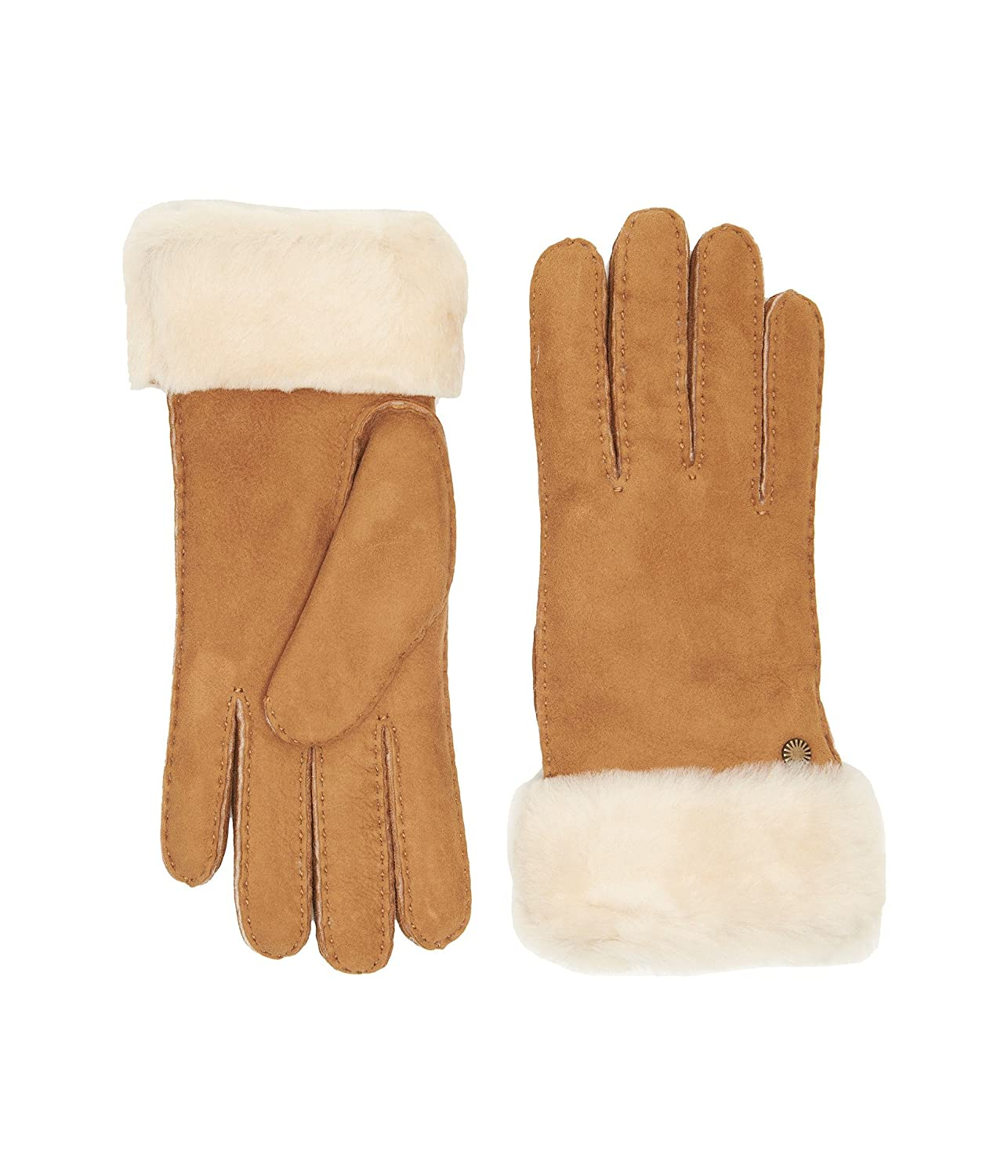 GUANTES UGG 1089930W-000003 CHE CLASSIC MARR