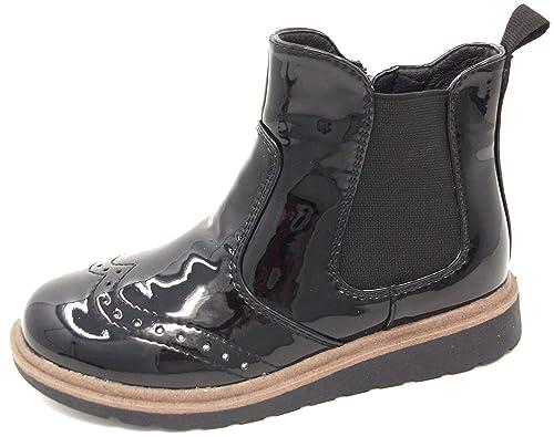 sélection premium bd0c2 aff09 Chatterbox, Bottes pour Fille: Amazon.fr: Chaussures et Sacs