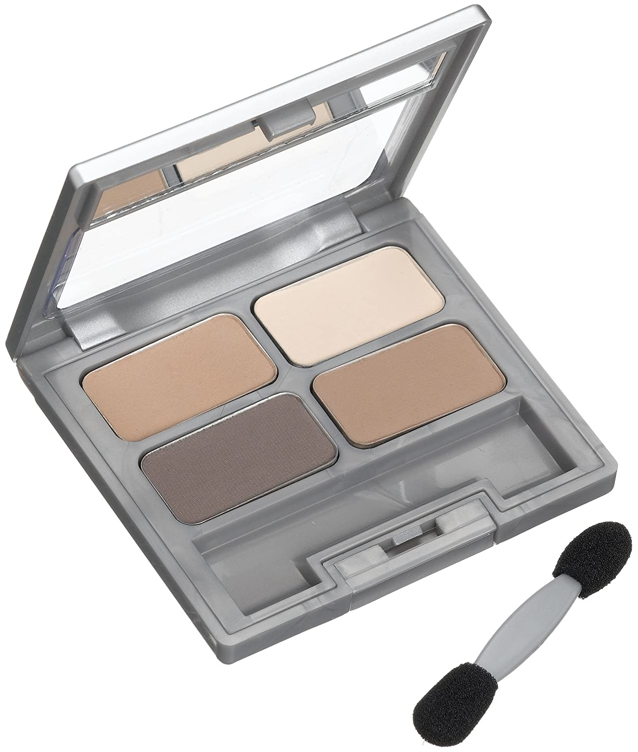 Physicians Formula Matte Collection Quad Eyeshadow, Canyon Classics, 0.22 Ounce Physicians Formula Inc 90567
