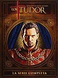Pack Los Tudor T1-T4 [DVD]