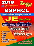 BSPHCL-JE-Electrical Solved Papers & Practice Book 1