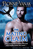The Mating Claim: Werewolves of Montana Book 14
