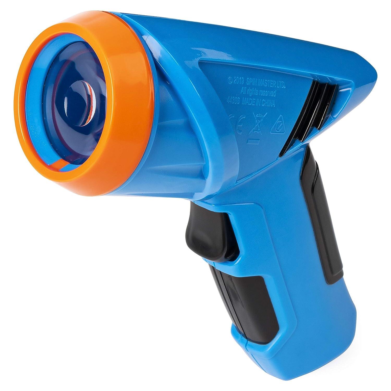 Juguetes de Control Remoto AAA, 203,2 mm, 67,6 mm, 254 mm, 230 g, USB Spin Master Air Hogs Zero Gravity Laser