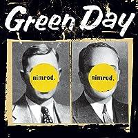 Green Day - Nimrod (Vinyl)